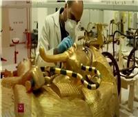 معلومة في 30 ثانية | «المصري الكبير» أكبر متحف في العالم لأعظم حضارة