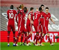 ساديو ماني يسجل هدف تقليص الفارق لليفربول في هيرتا برلين (1-2)