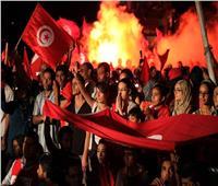 شاهد  خريطة الأزمات طوال 10 سنوات فى تونس