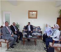 رئيس الطاقة الذرية: مصر تتقدم 18 مركزًا في تصنيف «سيماجو» 2021