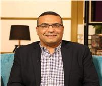 محمد عبد الرحمن مديرًا للمركز الصحفي لمهرجان القاهرة السينمائي الدولي الـ43