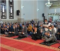 وزير الأوقاف ومحافظ الدقهليةيفتتحان مسجد «الشيخ عبيد»بتكلفة 18 مليون جنيه