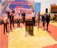 الشركة الصينية بتيدا: مصر لديها موقع فريد لإيصال منتجاتنا لكل العالم