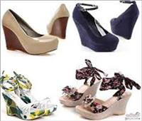 تحرير محضر «تهرب جمركي» لشركة بددت كمية من الأحذية والشباشب