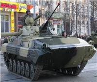أحدث عربات مشاة قتالية ومنظومات صاروخية بـ «ارميا-2021»