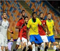 طوكيو 2020| موعد مباراة «مصر والبرازيل» والقنوات الناقلة