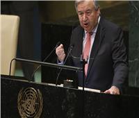 الأمم المتحدة تندد بالهجوم على مقاراتها بأفغانستان
