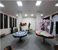 فنون شعبية وكورال أطفال بثقافة المنيا