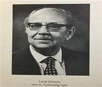 مواليد 1906.. ما لا تعرفه عن «لبيب حبشي» أبو المصريات ورائدها