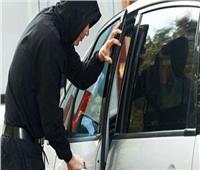 حبس المتهمين بسرقة سيارة بأسلوب المغافلة بمدينة نصر