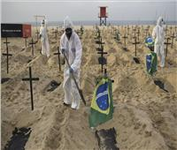 البرازيل: 41 ألف إصابة جديدة بكورونا و963  حالة وفاة