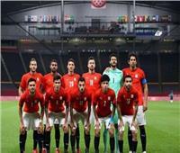 طوكيو 2020  التشكيل المتوقع لمنتخب مصر أمام البرازيل