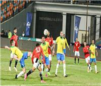 بث مباشر.. مباراة مصر والبرازيل في ربع نهائي طوكيو 2020