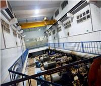 228 مليون جنيه لإحلال وتجديد محطات وشبكات «مياه» أسيوط