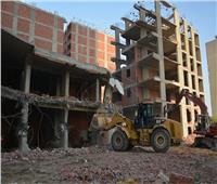 عقوبة عدم استكمال أوراق التصالح بمخالفات البناء