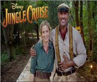 انطلاق عروض فيلم Jungle Cruise في السينمات المصرية