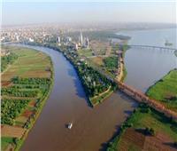 السودان: انخفاض إيراد النيل الأزرق 2.8 مليار متر مكعب مقارنة بالعام الماضي