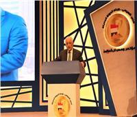 «وزير التعليم» يستعرض جهود التطوير خلال مؤتمر «مصر السيسي وبناء الدولة الحديثة»