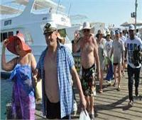 المدن السياحية المصرية تستعد لاستقبال الروس في شرم الشيخ