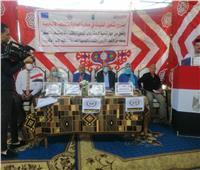 صحة الغربية: مصر لها تجربة رائدة في مكافحة أمراض الكبد وفيروس سي