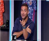 ميدو يهاجم خالد الغندور بقوة