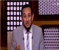 رمضان عبد المعز: «دعوة الحما فى السما»