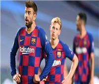 تأجيل مباراة برشلونة وشتوتجارت ساعة