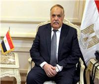 عبد المنعم التراس: دعم جهود الدولة لزيادة القيمة المضافة للمنتجات المصرية