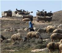 لبنان يتهم الجيش الإسرائيلي بسرقة «100 رأس ماعز»