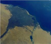 المكتب الإقليمي لعلوم الفضاء: غرق دلتا النيل لهذا السبب «حقيقي»| فيديو