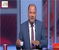 «الديهي»: الإخوان الثابت الوحيد فيما يجري من أحداث في المنطقة| فيديو