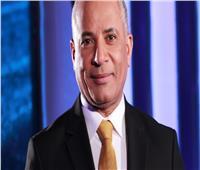 أحمد موسى معلقا على نقل الغنوشي للمستشفى: «من بُعده عن السلطة»| فيديو