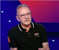 طلعت يوسف: تقدمت باستقالتي من تدريب الاتحاد مرتين | فيديو