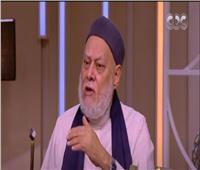 علي جمعة يوضح عقوبة المتحدثين في الدين بغير علم| فيديو