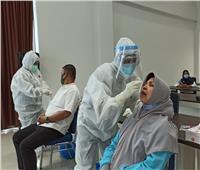 بلغاريا تسجل 182 إصابة جديدة بفيروس كورونا