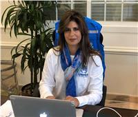 مسئول العلاقات الخارجية بمفوضية الأمم المتحدة لشئون اللاجئين:260 ألف ضيف أجنبى فى مصر