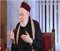 علي جمعة يرد على الفكر الداعشي بمثال قوي من القرآن الكريم