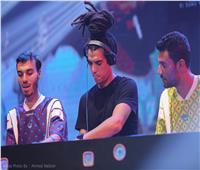 فريق «ديسكو مصر» يُحيي حفلًا غنائيًا في ساقية الصاوي
