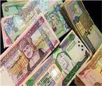 أسعار العملات العربية في البنوك منتصف تعاملات الأحد 1 أغسطس