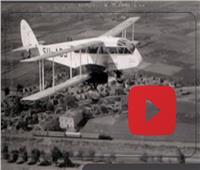 فيديوجراف | حدث مثل اليوم.. اكتشاف فنزويلا وقيام أول رحلة طيران مصرية