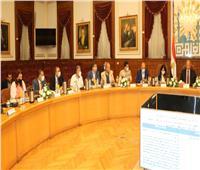الكشف على جميع مرافق البنية التحتية تمهيدًا لتطوير القاهرة الخديوية
