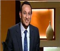 عبد المعز: مؤتمر دار الإفتاء خطوة نحو العالمية وتأكيد للريادة
