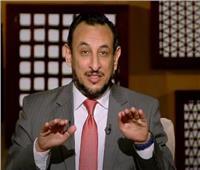 رمضان عبدالمعز : نسأل الله أن يوسع أرزاقنا بالأخلاق