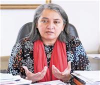 مديرة «القومى للترجمة» عن أزمة «لغز الوعي»: أوقفت النشر المشترك.. والملف الآن بمجلس الدولة