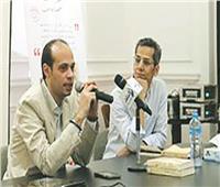 حكاء «الحواديت» أحمد عباس: «مرسولة» توثق دولة ما قبل 2011