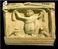 متحف الإسكندرية يستعرض قطع أثرية ضمن مقتنياته |صور