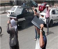 شديد الحرارة ورطب على القاهرة.. «الأرصاد» تكشف تفاصيل طقس الاثنين