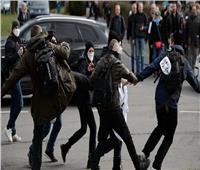 القبض على أكثر من 500 محتج على قيود كورونا بألمانيا