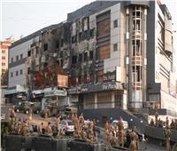 حملة مداهمة واسعةللجيش اللبناني على منازل متهمي «حادث خلدة»