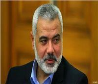 حماس تعيد انتخاب إسماعيل هنية رئيسًا للمكتب السياسي